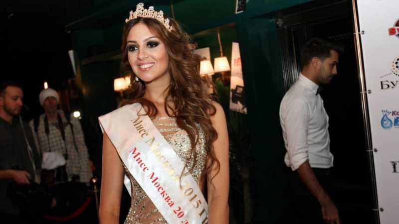 Mengenal Oksana Voevodina, Miss Moscow yang Jadi Ratu Malaysia
