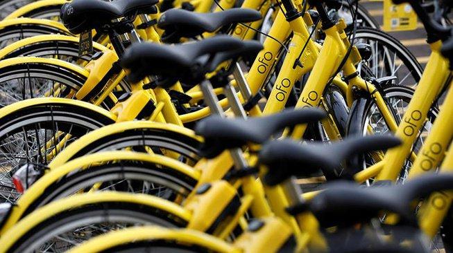 Ledakan Bisnis Bike-Sharing Cina, Bagaimana Kansnya di Indonesia?