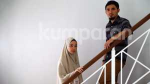 Achmad Hulaefi soal Lindswell Kwok: Kita Enggak Ada Masa Pacaran