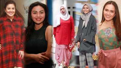 5 Selebriti yang Membalas Komentar Pedas Netizen di Media Sosial