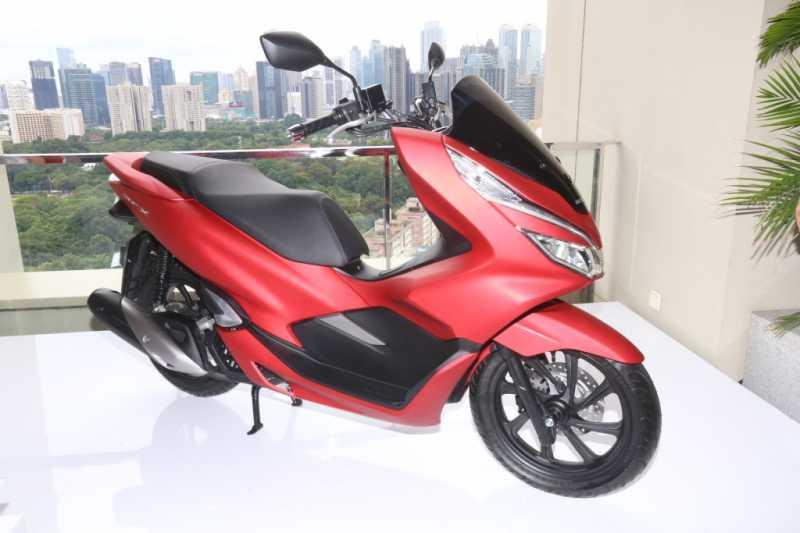 Permintaan Membludak, Honda Sulit Distribusi PCX 150 Sebelum Lebaran