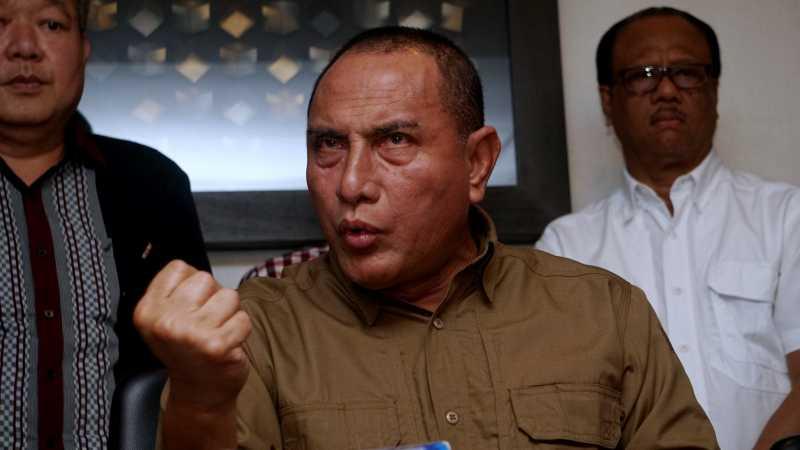 Komentar Nyeleneh Edy Rahmayadi Tanggapi Kegagalan Timnas di AFF