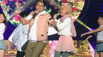 Indonesia Memenangi K-Pop World Festival di Korea Selatan