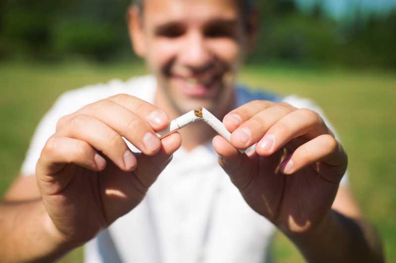 7 Tips Memulai Olahraga Supaya Bisa Berhenti Merokok