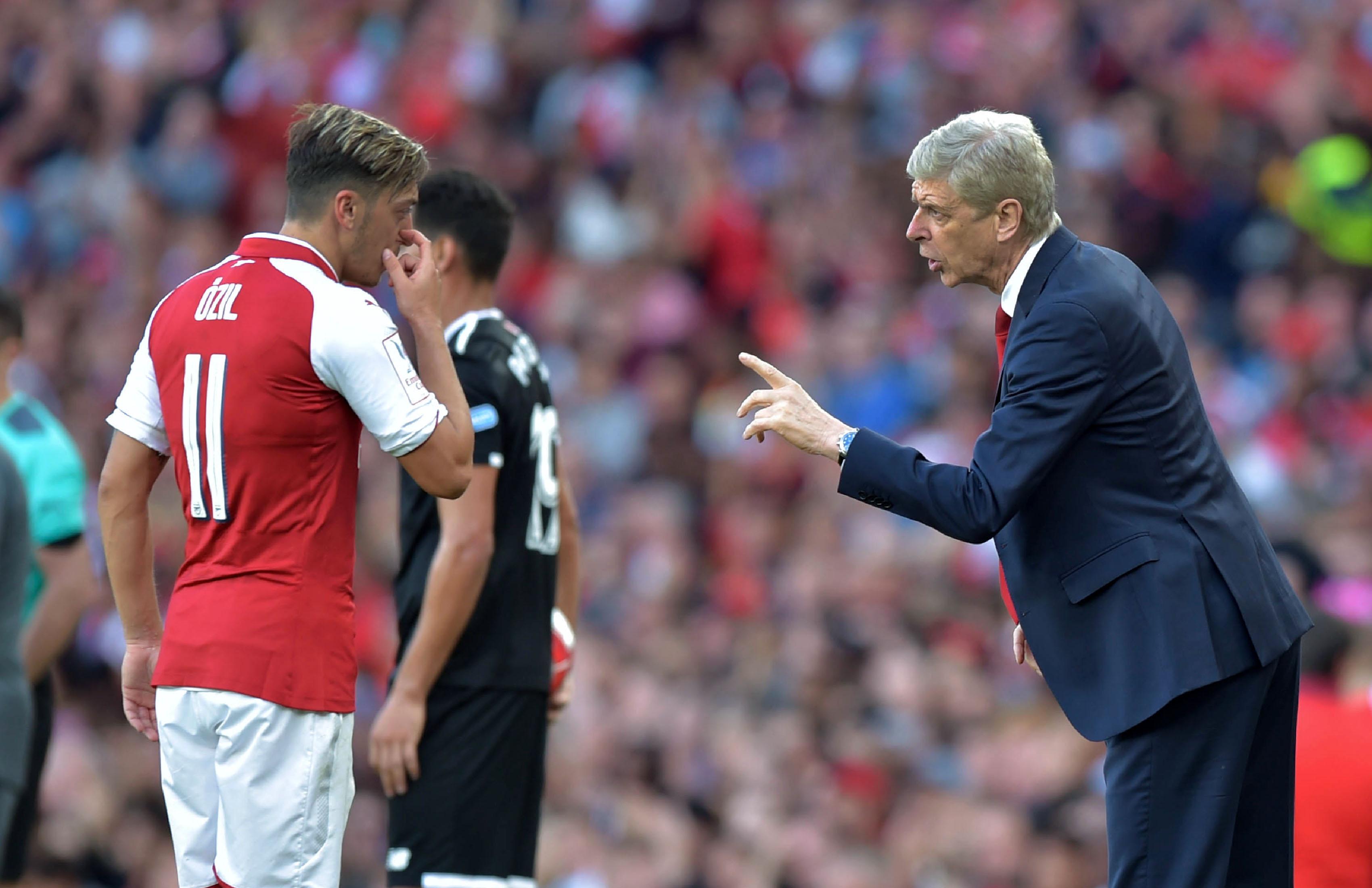 Wenger Bicara tentang Kemungkinan-kemungkinan dalam Transfer Arsenal