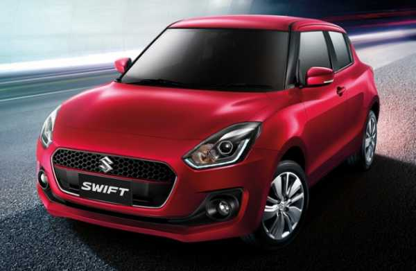 Suzuki Indonesia Pertimbangkan Pasarkan Swift Lagi