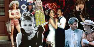 10 Busana Paling Memorable Dalam Film & Serial Terkenal