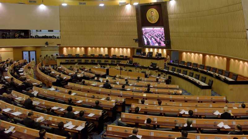 Parlemen Thailand Sepakati Legalisasi Ganja untuk Medis