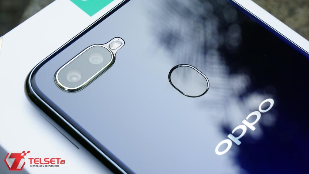 Berkualitas Ini Hasil Jepretan Kamera Oppo F9