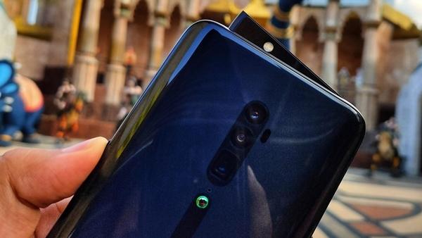 Cepatnya Koneksi 5G di Indonesia Pakai Oppo Reno 5G