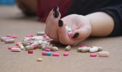 Rapper Muda Lil Peep Tewas Overdosis