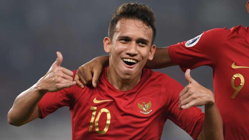 Egy Maulana Masuk Daftar 50 Pemain Timnas untuk Piala AFF 2018