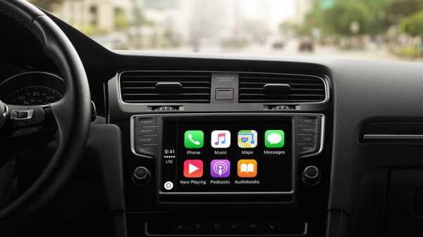 Tak Ingin Ketinggalan Toyota Bakal Adopsi Android Auto?