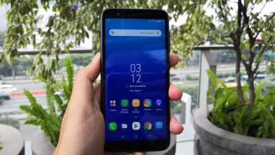Harga Smartphone Asus Zenfone Live L1 di Indonesia