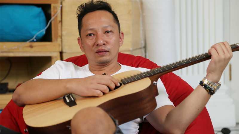 Kilas Balik Perjalanan Karier Ringgo Agus Rahman, Si Abah Zaman Now