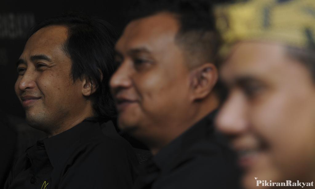 Padi Reborn Siap Mengentak Kota Bandung