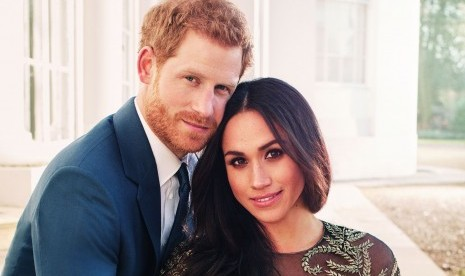 Pembuat Kue Pernikahan Harry-Meghan Diumumkan, Pemenangnya Adalah