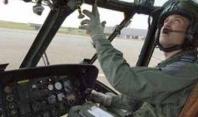 Pangeran William Akhiri Tugasnya Sebagai Pilot Ambulans