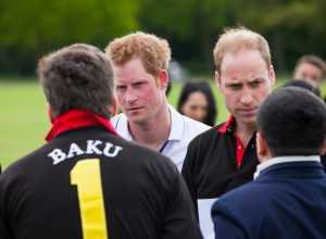 Penyebab Memburuknya Hubungan Pangeran William dengan Harry - Meghan Markle