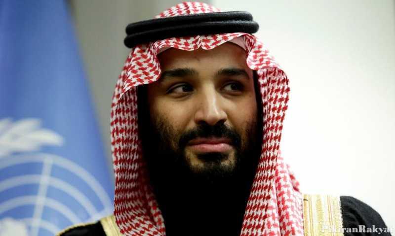 Islam Moderat, Rencana Ambisius Arab Saudi Kembangkan Industri Hiburan