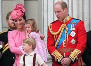 Jawaban Pangeran William Saat Ditanya Jika Anaknya Memilih Menjadi LGBT