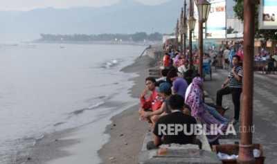 Festival Kota Tua Ampenan Lengkapi Wisata Lombok Sumbawa