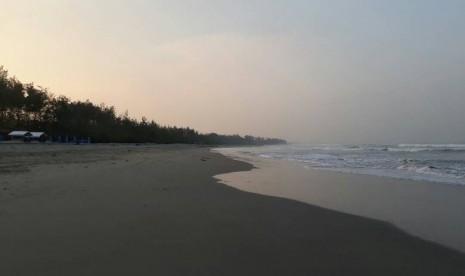 Pesisir Cantik Pantai Panjang Bengkulu