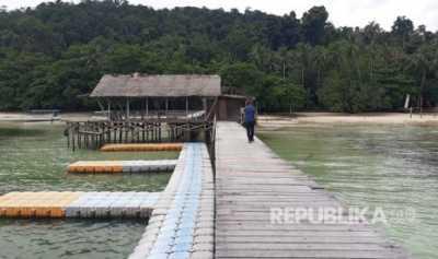 Sriwijaya Air Group Buka Rute ke Raja Ampat