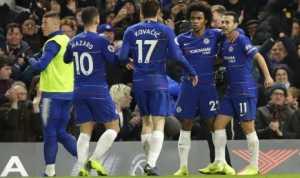 Chelsea Ajukan Banding Atas Larangan Transfer FIFA
