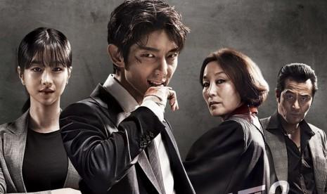 Drama Korea Terbaik di Bulan Juni Versi Viu