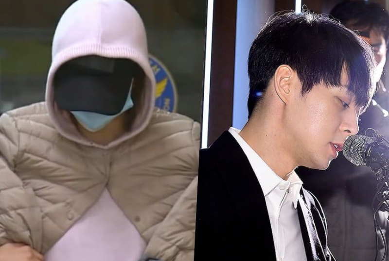 Kasus Narkoba Hwang Ha Na, Park Yoochun akan Diperiksa Polisi