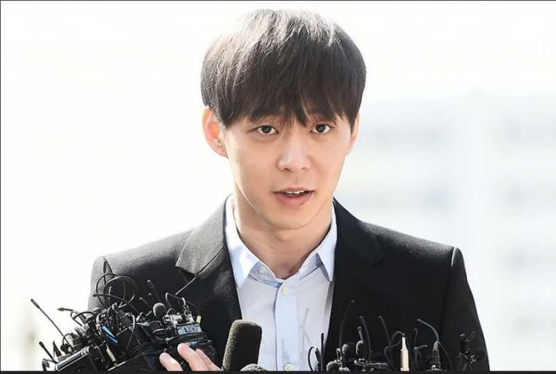 Park Yoochun Aktif di Instagram, Warganet: Benar-benar Tak Tahu Malu!