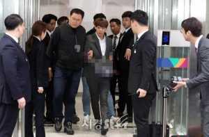 Jika Terbukti Bersalah, Ini Hukuman yang akan Diterima Park Yoochun