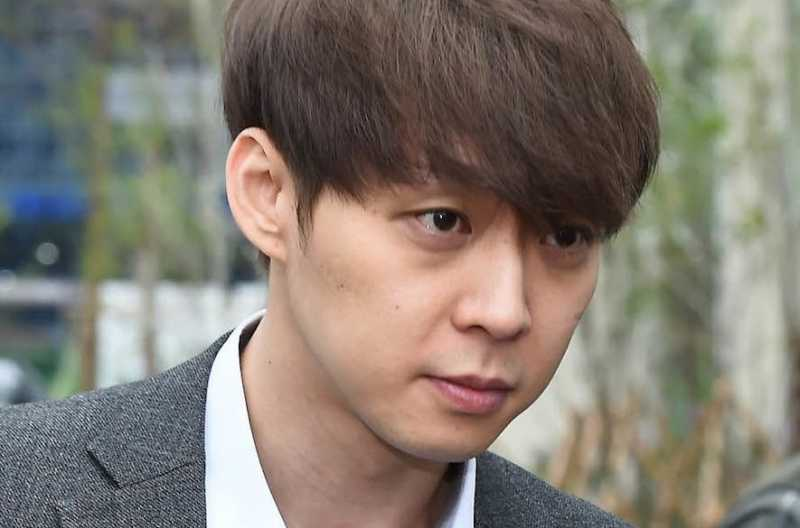 Park Yoochun Akui Dirinya Pengguna Narkoba