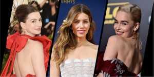 Tips Menata Rambut Pesta dari Hairstylist Anne Hathaway