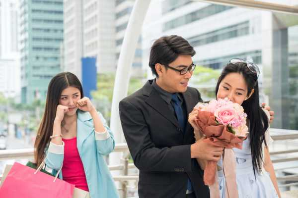 4 Perubahan Pada Diri Kamu Setelah Diselingkuhi Pasangan