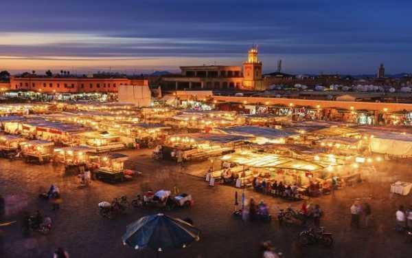 Nuansa Menyambut Ramadhan di Sudan, Maroko, Jerman, Mesir, dan Cina