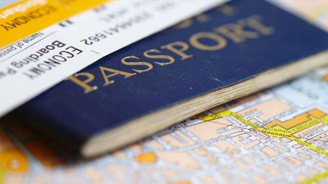Mau Nonton Asian Games, 24 WNA Datang Pakai Paspor Palsu