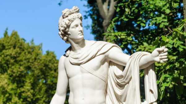 Mengapa Patung Yunani Klasik Berpenis Kecil?