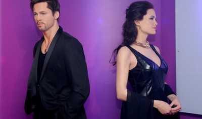 Ini yang Dirasakan Brad dan Angelina Usai Bercerai