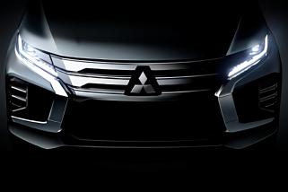 Mitsubishi Indonesia Belum Berencana Kenalkan Pajero Sport facelift