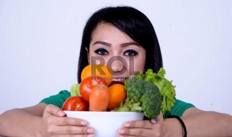 Hal-Hal Penting dalam Program Diet
