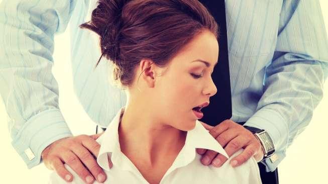 Lima Hal Remeh Ini Termasuk Pelecehan Seksual