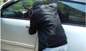 Waspada, Ini Cara Rampok Ambil Mobil yang Ditunggui Pemilik