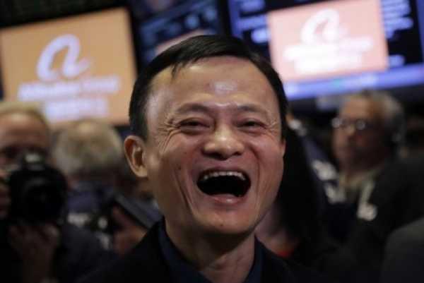 Dalam Semenit, Alibaba Bantu Thailand Jual 80 Ribu Durian