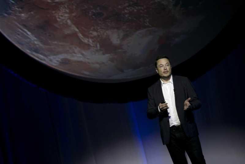 Elon Musk Hapus Akun Facebook karena Ditantang Pengikutnya