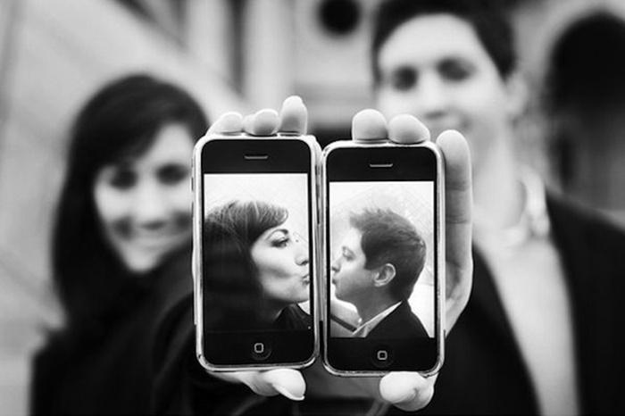 Jomblo Lebih Suka Pengguna iPhone Ketimbang Android