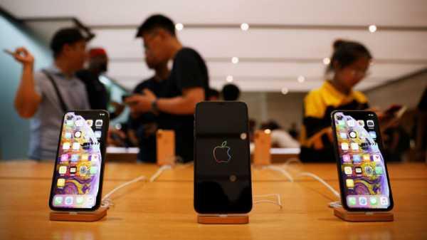 Jangan Beli Baterai KW untuk iPhone XS dkk, Ini Akibatnya!