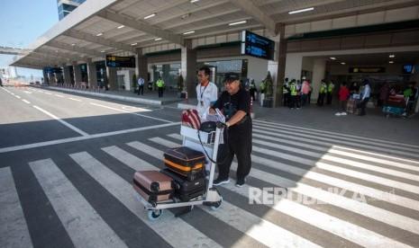 Bandara Yogyakarta Ditarget Selesai Seluruhnya Akhir 2019