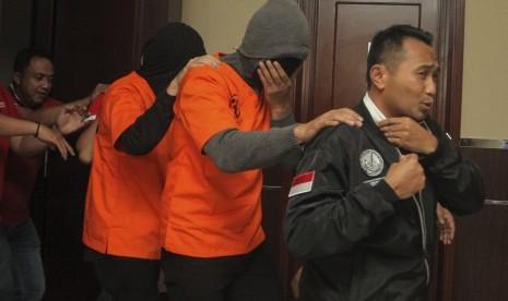 Polisi: Ello Konsumsi Ganja Hanya untuk Kesenangan